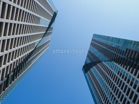 タワーマンションの写真素材 [FYI01266299]