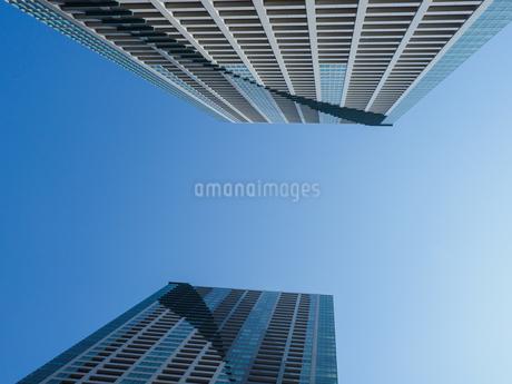 タワーマンションの写真素材 [FYI01266300]