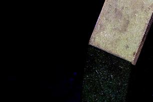 真鍮の表面の写真素材 [FYI01266712]