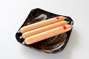 チーズかまぼこの写真素材 [FYI01266743]
