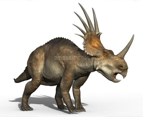 ステイラコサウルスのイラスト素材 [FYI01267095]