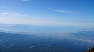 富士山の写真素材 [FYI01267424]