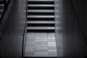 階段の写真素材 [FYI01268514]