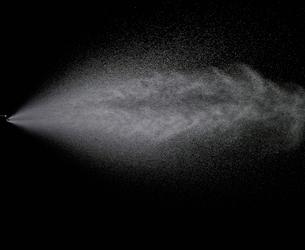 霧吹きの写真素材 [FYI01268533]