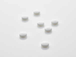 薬の写真素材 [FYI01268709]