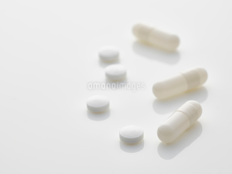 薬の写真素材 [FYI01268711]