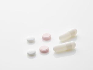 薬の写真素材 [FYI01268718]