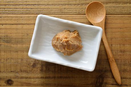 味噌の写真素材 [FYI01269903]