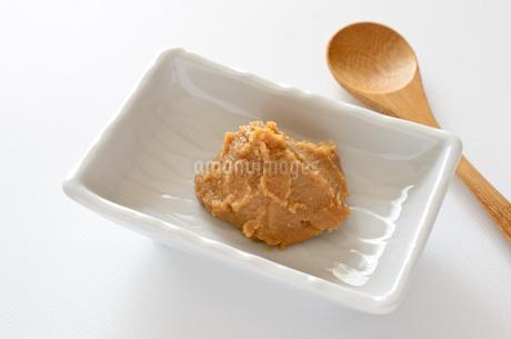 味噌の写真素材 [FYI01269907]