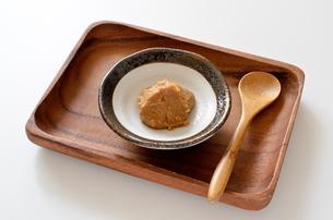 味噌の写真素材 [FYI01269908]