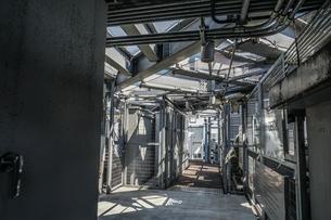 機械室のイメージの写真素材 [FYI01270342]