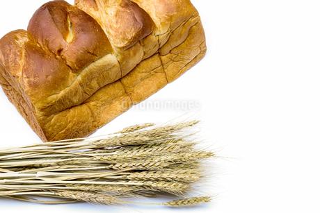 食パンの写真素材 [FYI01270828]