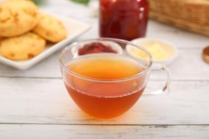 紅茶の写真素材 [FYI01270835]