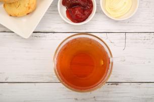 紅茶の写真素材 [FYI01270837]