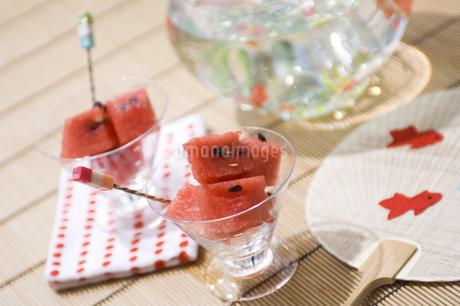 夏イメージの写真素材 [FYI01274089]