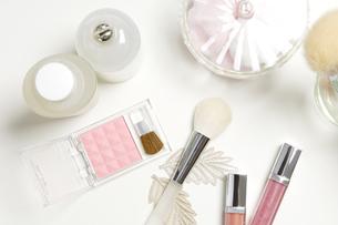 化粧品イメージの写真素材 [FYI01274121]