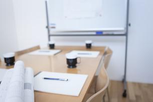 会議室の写真素材 [FYI01275249]