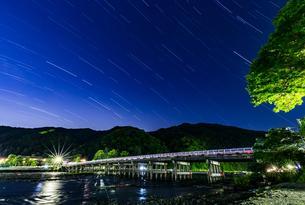 嵐山の写真素材 [FYI01275702]