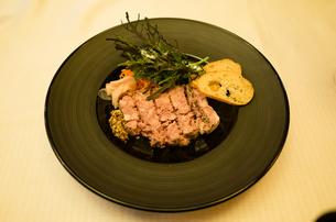 フランス料理の写真素材 [FYI01276070]