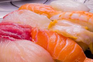 寿司の写真素材 [FYI01276802]