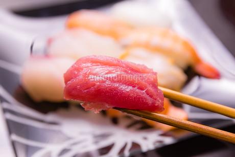 寿司の写真素材 [FYI01276838]