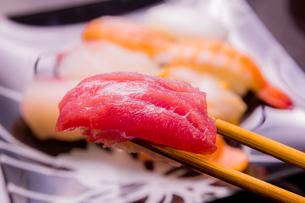 寿司の写真素材 [FYI01276871]