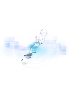 ビジネスイメージの写真素材 [FYI01278445]