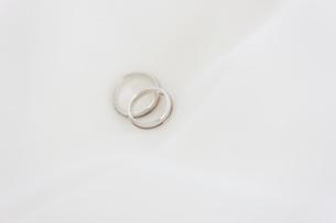 結婚指輪の写真素材 [FYI01280958]