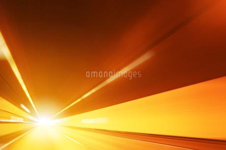 トンネルの写真素材 [FYI01282900]