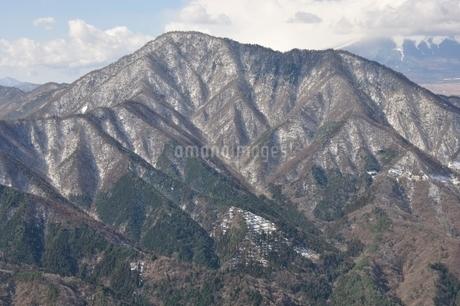 御正体山の写真素材 [FYI01292530]