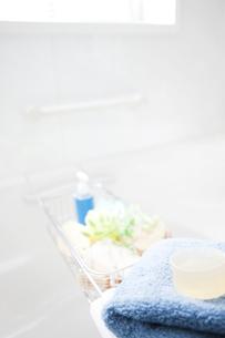 バスルームの写真素材 [FYI01293100]