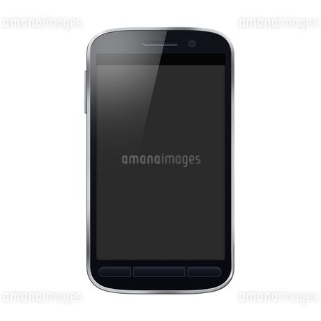 スマートフォンのイラスト素材 [FYI01296990]