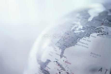 地球儀の写真素材 [FYI01301481]
