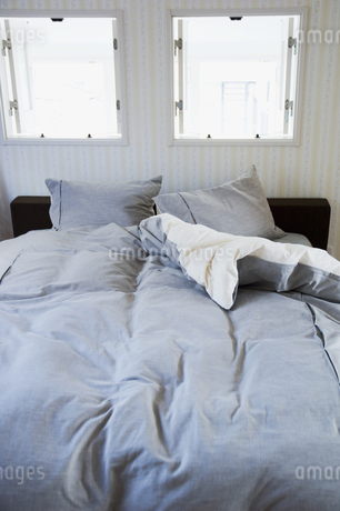 ベッドルームの写真素材 [FYI01305629]