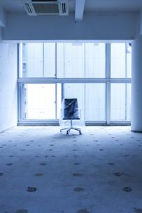 オフィスの引っ越しイメージの写真素材 [FYI01306793]