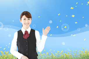 ビジネスイメージの写真素材 [FYI01307968]
