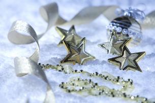 クリスマスオーナメントの写真素材 [FYI01309797]