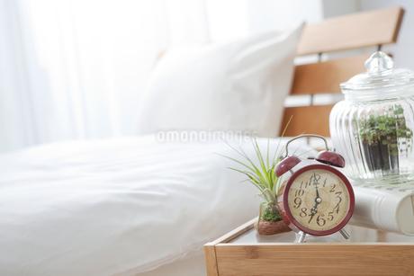寝室イメージの写真素材 [FYI01310293]