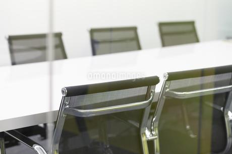 会議室イメージの写真素材 [FYI01318279]