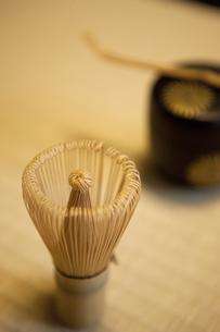 茶道イメージの写真素材 [FYI01320306]