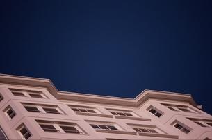 建築物の写真素材 [FYI01321759]