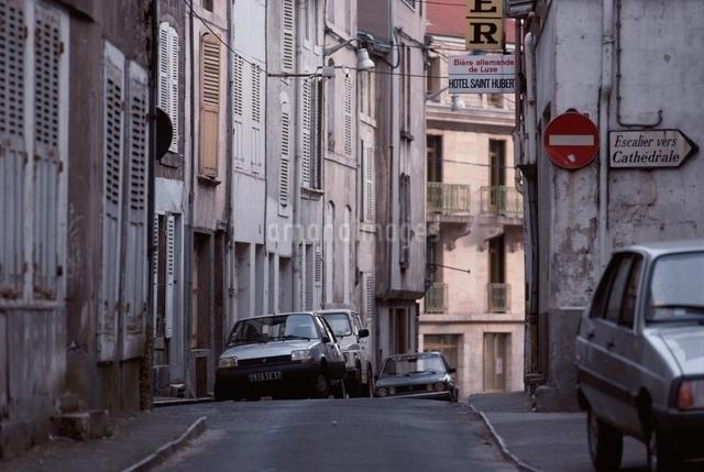 街並みの写真素材 [FYI01322031]