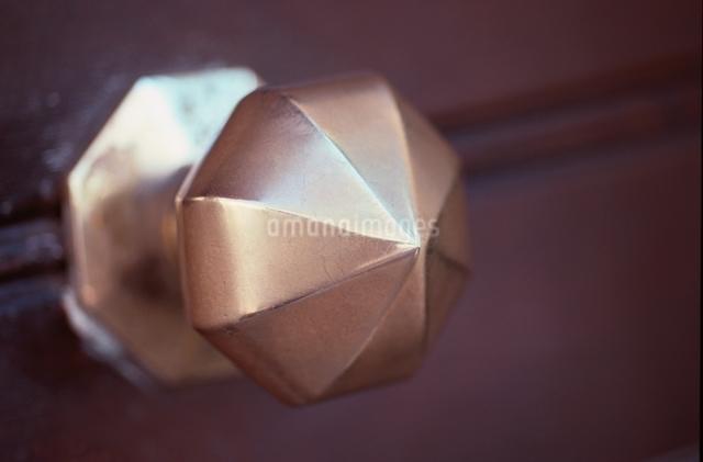 ドアノブの写真素材 [FYI01322473]