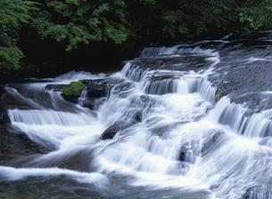 三階滝の写真素材 [FYI01322652]