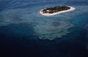 海 島 空撮の写真素材 [FYI01322974]