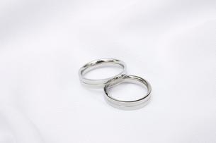 結婚指輪の写真素材 [FYI01323437]