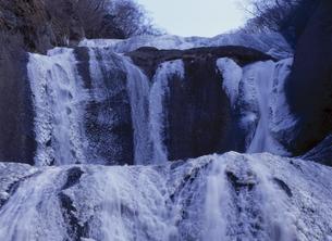 袋田の滝の写真素材 [FYI01323541]