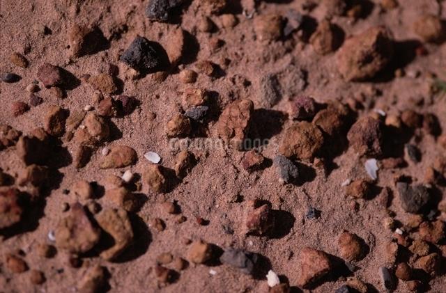 石 地面の写真素材 [FYI01323697]
