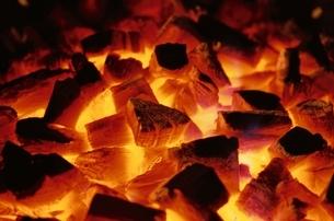 炎のイメージの写真素材 [FYI01324875]