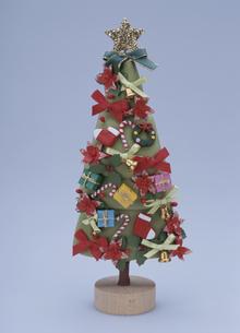 クリスマスツリーの写真素材 [FYI01326497]